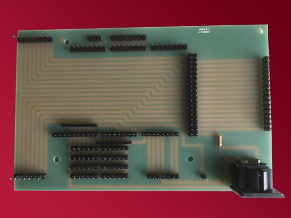 Midi Interface Board