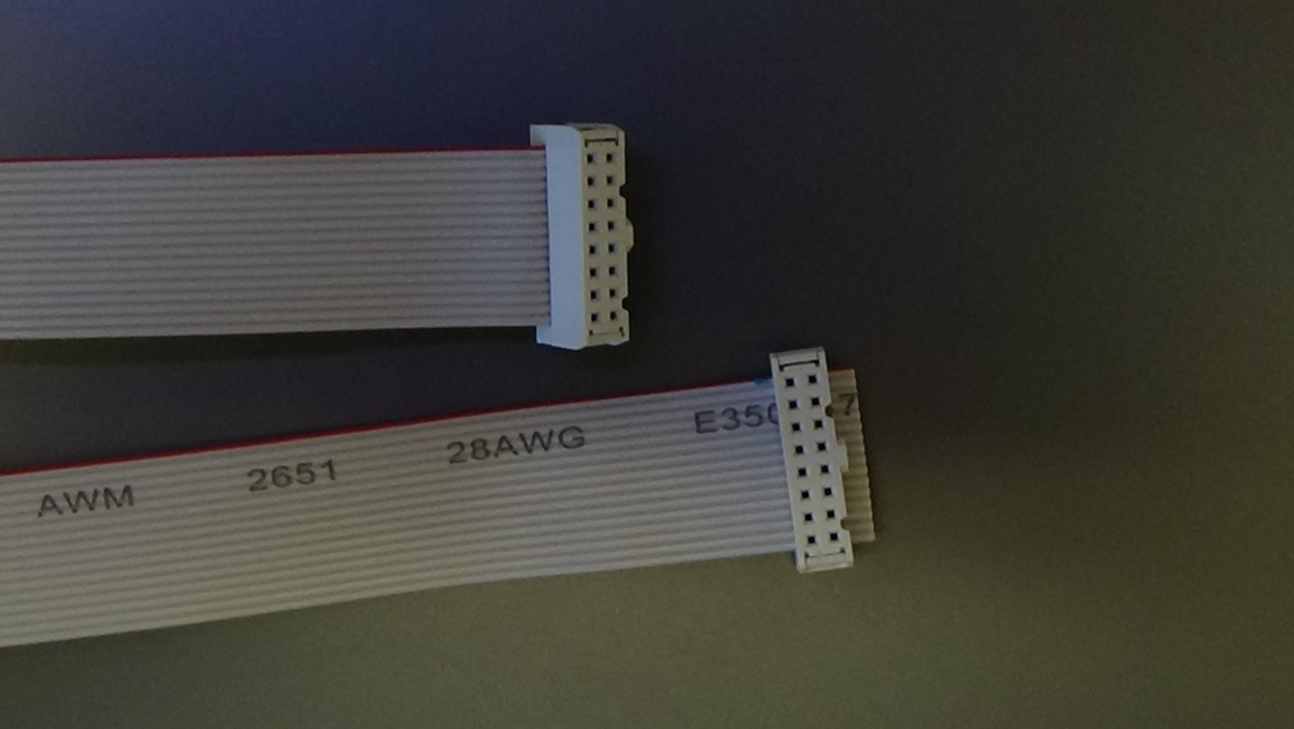 16 Way Ribbon Cable